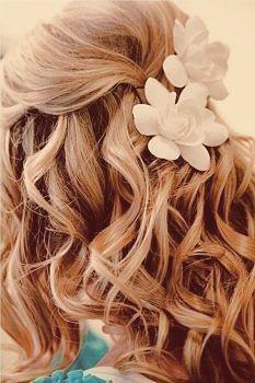 Карвинг волос для тех, кому надоели прямые волосы