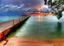 Каймановы острова на Карибах