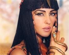 Секреты красоты Клеопатры